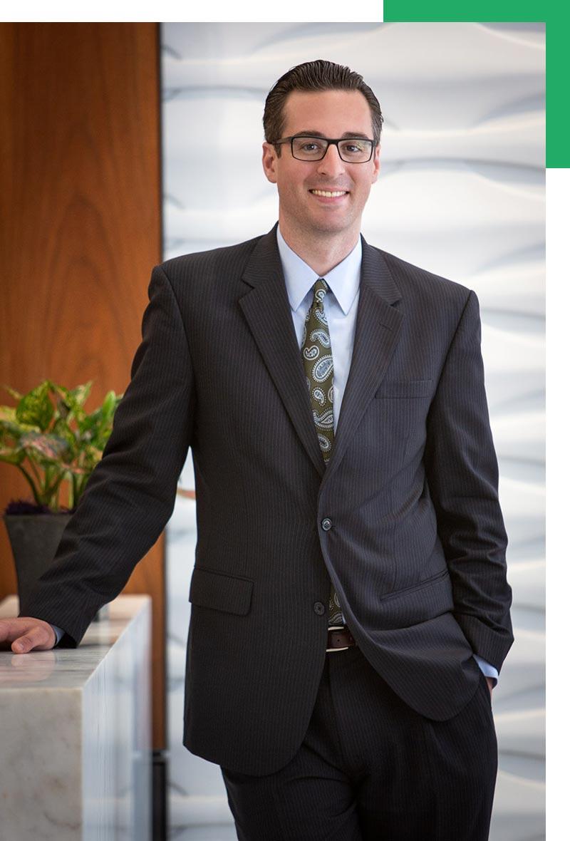 Brian Beloin, Regional Sales Director