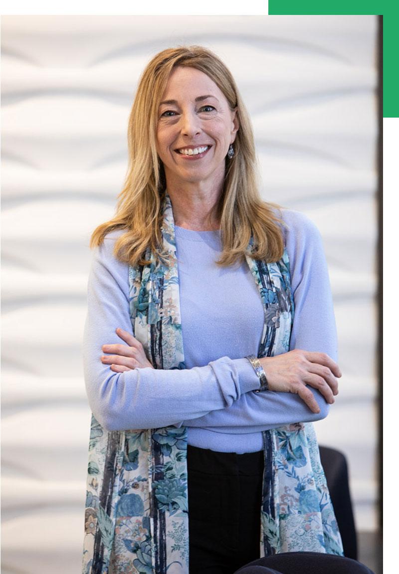 Beth K. Scheffey, EA, MSEA, Consulting Actuary